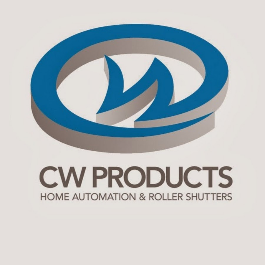 CW Products Logo